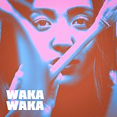 Waka Waka by The Summer Hits Band, Dance Hits 2015, The Party Hits All Stars
