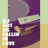 DJ Got Us Fallin' in Love de Best of Hits, Dancefloor Hits 2015, The Party Hits All Stars