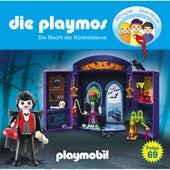 Folge 69: Die Macht der Kürbislaterne (Das Original Playmobil Hörspiel) von Die Playmos