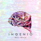 Ingenio de Bolu Boala