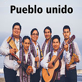 Pueblo unido by Angel Robles
