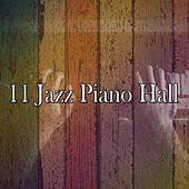 11 Jazz Piano Hall by Bar Lounge