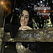 Contigo Até o Fim by Geusilaine Corsiny