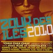 Zouk des îles 2010 by Various Artists