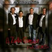 Me Vas a Extrañar by El Zurdo González y sus cunumíes