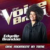 One Moment In Time (Ao Vivo No Rio De Janeiro / 2019) de Edyelle Brandão