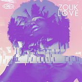 Zouk Love de Various Artists