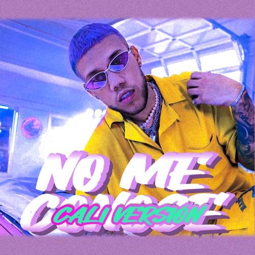 No Me Conoce (Cali Versión) de Dtorres