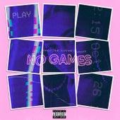 No Games (feat. Kortnee Simmons) de Alex Simmons