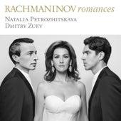 Rachmaninov: Romances de Dmitry Zuev