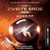 Mission Genesis - Die zweite Erde, Folge 5: Angriff (Ungekürzt) von Christian Humberg