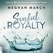 Sinful Royalty - Tainted Prince Reihe 3 (Ungekürzt) von Meghan March