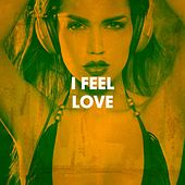 I Feel Love de 70s Greatest Hits, Running Hits, The Party Hits All Stars