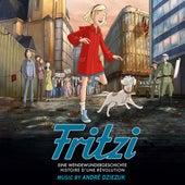 Fritzi (Original Motion Picture Soundtrack) de André Dziezuk