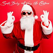 Santa Baby, A Very Hip Christmas by Various Artists