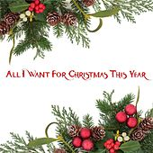 All I Want for Christmas This Year de Various Artists