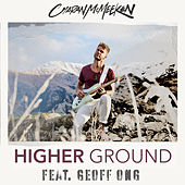 Higher Ground de Ciaran McMeeken