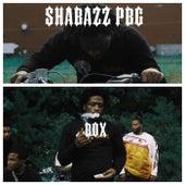 Box by Shabazz Pbg