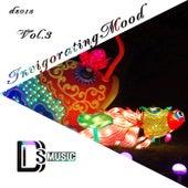 Invigorating Mood, Vol.3 de Various Artists