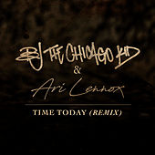 Time Today (Remix) von B.J. The Chicago Kid