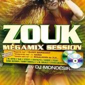 Zouk Megamix Session di Various Artists