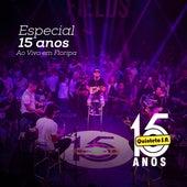 Especial 15 Anos, Ao Vivo em Floripa (Ao Vivo) by Quinteto S.A.