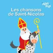 Les chansons de Saint-Nicolas by Alles Kids