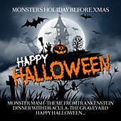 Happy Halloween (Monster's Holiday Before Xmas) de Various Artists