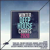 Winter Deep House Charts 2020 von Various Artists