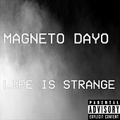 Life is Strange by Magneto Dayo