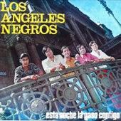 Esta Noche la Paso Contigo de Los Angeles Negros