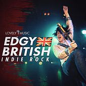 Edgy British Indie Rock by Lovely Music Library