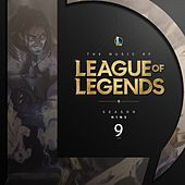 The Music of League of Legends - Season 9 von League of Legends