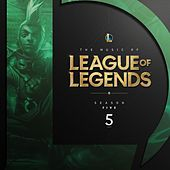 The Music of League of Legends - Season 5 von League of Legends