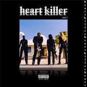 Heart killer vol.1 by Taval