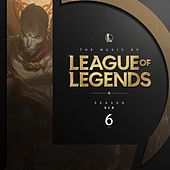 The Music of League of Legends - Season 6 von League of Legends