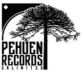 Pehuen Records Selecta 1 de German Garcia