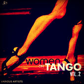 Women on Tango, Vol. 2 de Various