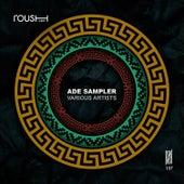 ADE Sampler 2019 de Various