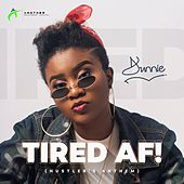 Tired AF by Dunnie