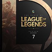 The Music of League of Legends - Season 7 von League of Legends