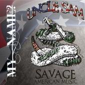 My Name? de Uncle Sam (R&B)