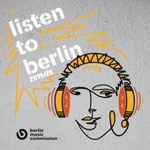 Listen To Berlin - Part Two de Various Artists