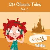 20 Classic Tales (Vol. 1) von Hans Christian Andersen