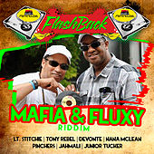 Penthouse Flashback Series: Mafia & Fluxy Riddim by Various Artists