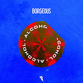 Alcohol by Borgeous