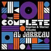 The Complete Reprise and Warner Albums by Al Jarreau