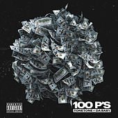 100 P's (feat. DaBaby) by Tone Tone (1)