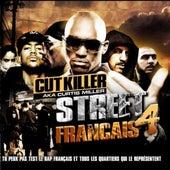 Street francais 4 de Various Artists