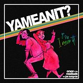 YaMeanIt? by Orson